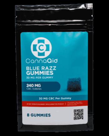 CBC gummies